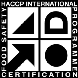 Logo HACCP International - Touchfree Toilet