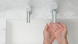 Hand washing - Touchfree Toilet - Stern 2_1