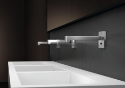 Hand washing - Touchfree Toilet solutions