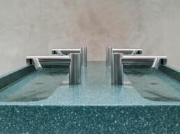 Taps - hand washing - Touchfree Toilet EDGE